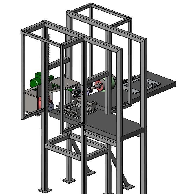 Machine Concept