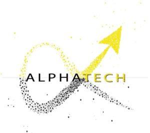 Logo AlphaTech-ingénierie
